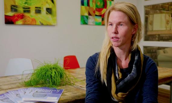 Sandra Brandt | Klaagvrij Leven
