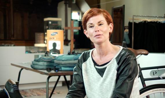 2minutefilms | Diane Steinfort van Mr.Smith
