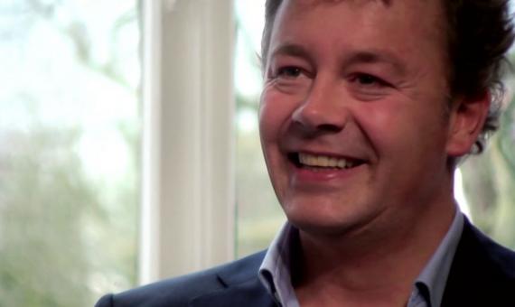 Perry van Beek | LinkedIN expert