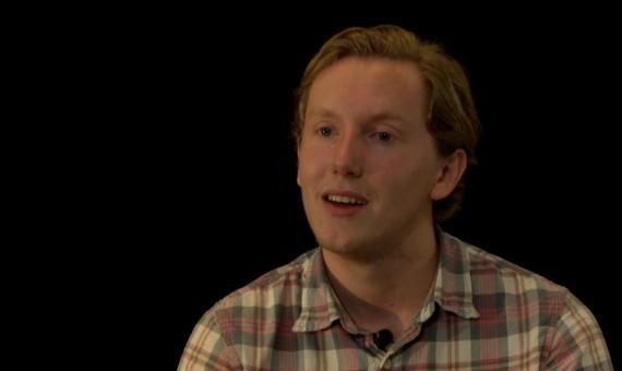 Sietse Blom | Video CV