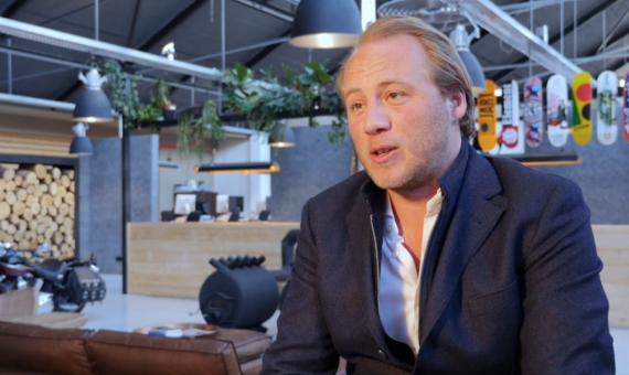 Matthijs van Schendelen | Endeavour Group