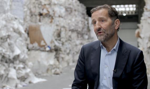 Henri Stoelman | Stoelman Papier-recycling