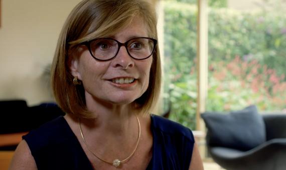 Hanna Zijlstra | Diëtist, psycholoog en coach